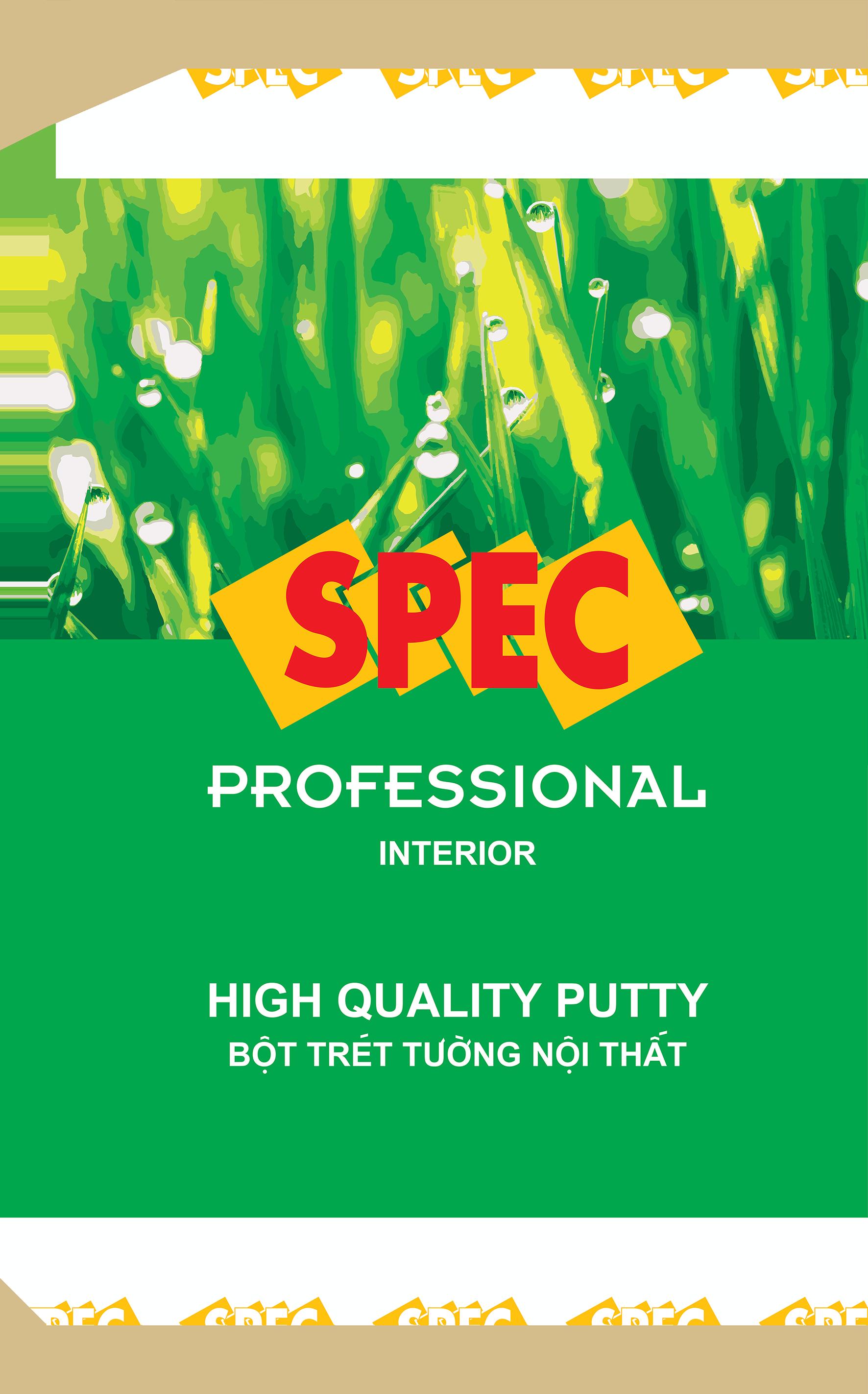BOT TRET SPEC PROFESSIONAL PUTTY INT